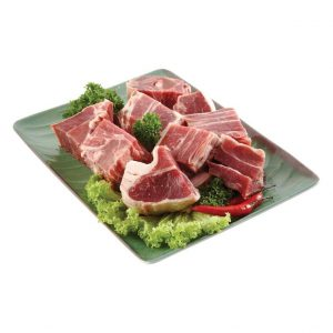 Mutton_diced_on_the_bone