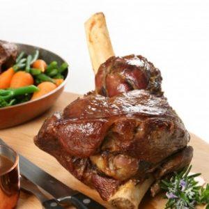 3kg Mutton Taster Box