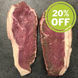 *Freezer Sale* Beef Sirloin Steak