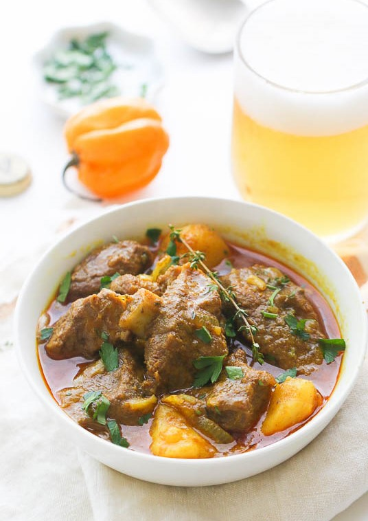 Curry Goat4