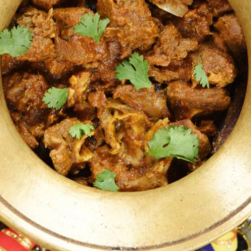 nepali kid curry