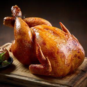 Free Range Bronze Turkey - Deposit