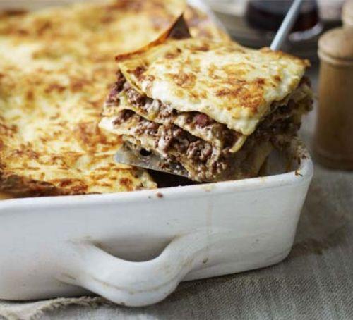 Best Homemade Lasagne