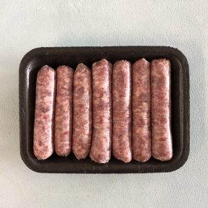 Mutton Sausages