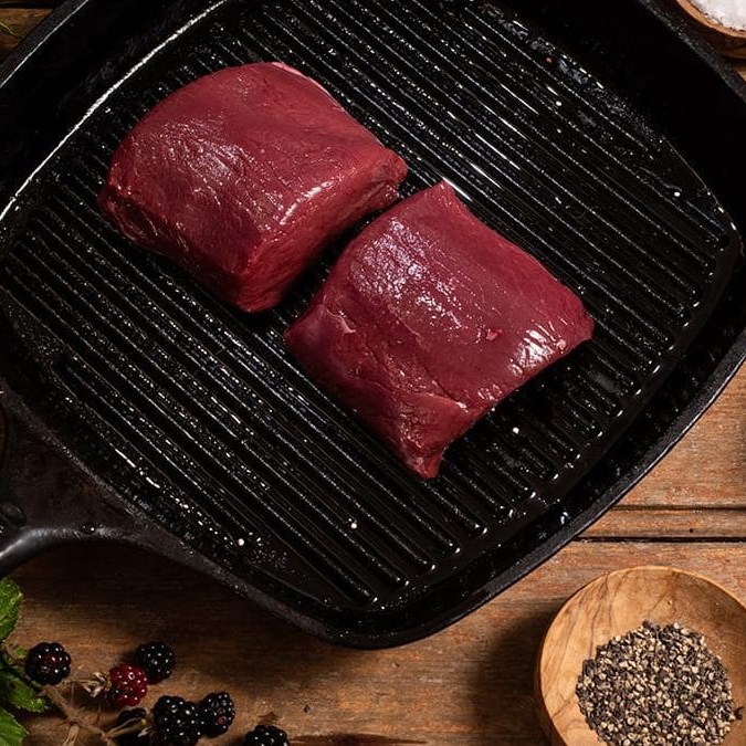 Venison_fillet_steaks