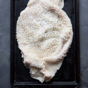honeycomb-tripe